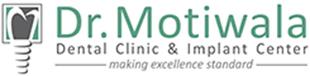 Dr Motiwala Logo