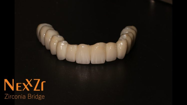 Zirconia dental implant bridge DENTAL TOURISM PACKAGE Deal